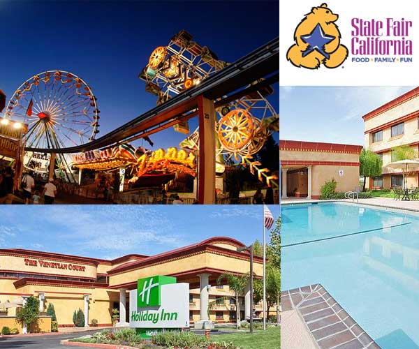 July special 15 percent off for hotel in Rancho Cordova CA