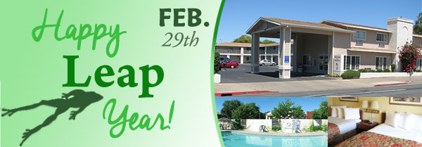 leap year special 29 percent off