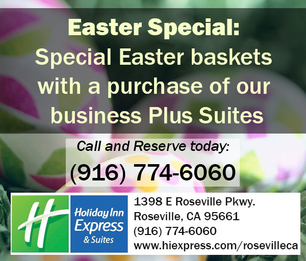 Roseville Hotels in California
