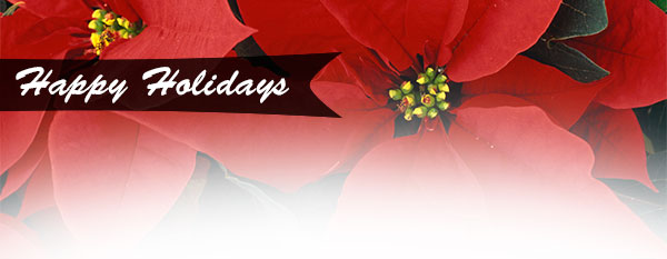 Hotels in California - Heritage Hotel Group wishes you a very Happy Holiday