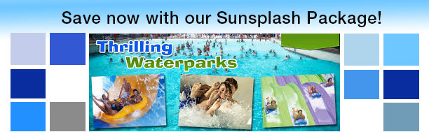 Hotels in Roseville - Sunsplash Waterpark Roseville CA