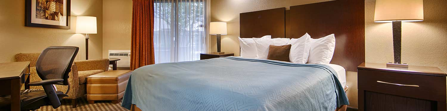 Best Western Plus Wine Country Inn Suites Santa Rosa