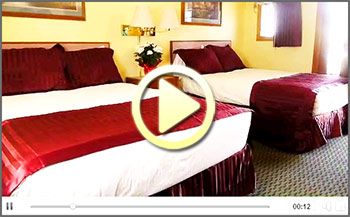 Image of Heritage Inn Yosemite/Sonora's room play video