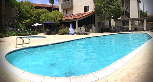 Swimming Pool Carlsbad CA hotel